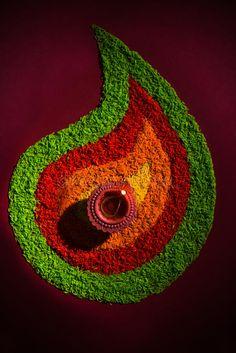 Beautiful Diwali Diya Or Oil Lamp Or Lighting, Selective Focus Stock Image - Image of celebration, focus: 77393595 Easy Rangoli Designs Diwali, Rangoli Designs Latest, Simple Rangoli Designs Images, Rangoli Designs Flower, Rangoli Patterns, Free Hand Rangoli Design, Small Rangoli Design, Rangoli Border Designs, Rangoli Ideas