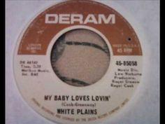 "White Planes - My Baby Loves Lovin. 1970 album "" My Baby Loves Lovin "". 60s Music, Music Mix, Good Music, Easy Listening, Listening To Music, 2000s Pop, 70s Hits, White Plains, Billboard Hot 100"