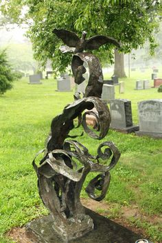 https://flic.kr/p/ZxmdZE | Rock Creek Cemetery DC (3)