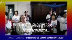 #5 AYLE TURISMO DIVERSOS ACONTECIMENTOS
