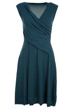 Mesop Jefferson Wrap Dress. Live a wrap dress! Maybe in a different color...