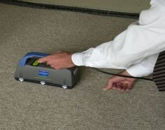 Good deal on carpet repairs
