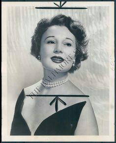 Magda Gabor, Halloween Face Makeup, June