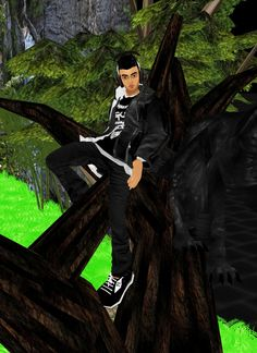 my photo in imvu