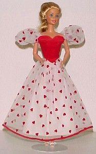 My favorite Barbie