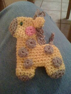 giraffe by isolde2006, via Flickr