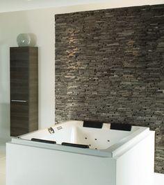 Badkamers on pinterest met wands and bathroom - Badkamer meubels ...