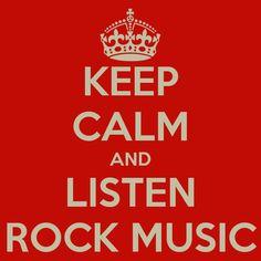 Rockmusiikki, 80-luku