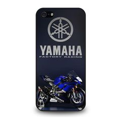 YAMAHA LOGO MOTOR RACING iPhone 5 / 5S / SE Case Cover  Vendor: Favocase Type: iPhone 5 / 5S case Price: 14.90  This luxury YAMAHA LOGO MOTOR RACING iPhone 5 / 5S / SE Case Cover will set up dashing style to yourApple iPhone 5 phone series. Materials are produced from strong hard plastic or silicone rubber cases available in black and white color. Our case makers personalize and create every case in finest resolution printing with good quality sublimation ink that protect the back sides and corners of phone from impacts and scratches. The profi