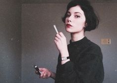 """I'm Audrey Horne and I get what I want."""