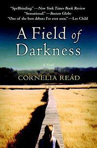 Mysterious Bibliophile: A Field of Darkness by Cornelia Read