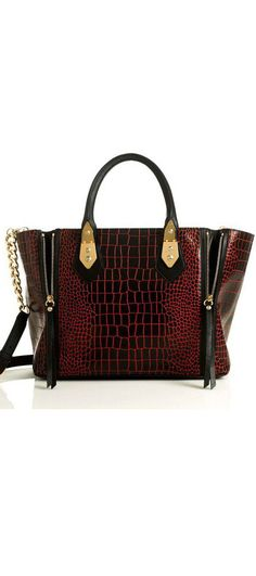 Henri Bendel A List Small Tote