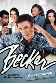 Becker - I learned about ASS BURGERS....I mean Aspergers while watching Becker....loved this show!