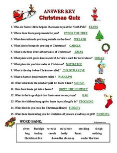 Christmas Quiz, Christmas Words, Christmas Party Games, A Christmas Story, Christmas Cats, Simple Christmas, Xmas, Cow Pies, Lemon Biscuits