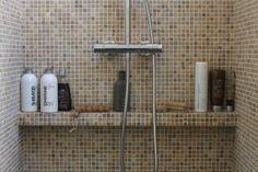 Mozaiek In Badkamer : Best mozaïek tegels badkamer images bathroom