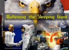 One World of Nations: Turning the Tide   Report #9   Wakening the Sleeping Giant