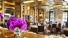 Michael Mina    American (New) | Strip    Bellagio Hotel3600 Las Vegas Blvd. S. (Flamingo Rd.)Las Vegas, NV 89109    Food   Decor   Service   Cost     27   25   26   $104       96%  Liked it