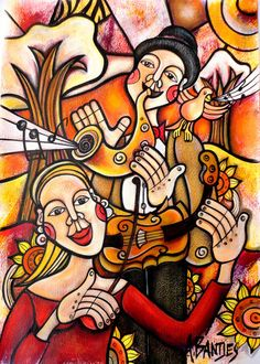Adele Bantjes – A Pretty Talent