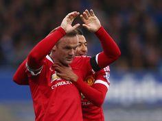 Louis van Gaal confirms Wayne Rooney return for Manchester United Under-21s