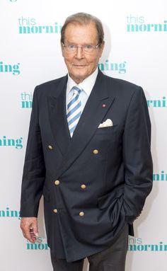 James Bond Actor Roger Moore Dies Aged 89