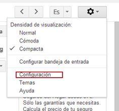 Cómo crear y enviar un correo con Gmail