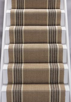 Cozy carpet runner sisal stair runner – tetouan in home, furniture diy, rugs carpets, gpxvuek – Designalls Sisal Stair Runner, Staircase Runner, Stair Rugs, Stair Carpet Runner, Rug Runners, Stair Runners, Stair Landing, Tadelakt, Painted Stairs