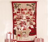 Shop advent calendars from Pottery Barn Kids. Find expertly crafted kids and baby furniture, decor and accessories, including a variety of advent calendars. Christmas Patchwork, Christmas Love, Christmas Countdown, Christmas Holidays, Christmas Decorations, Christmas Trees, Merry Christmas, Advent Calendar Christian, Holiday Crafts