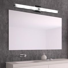 118 best modern bathroom lighting ideas images modern bathroom rh pinterest com Bathroom Wall Lights Contemporary Bathroom Chandeliers