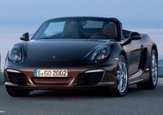 Illustrations here provide you a clear picture of the updated 2013 Porsche Boxster S that will get released this spring. When you saw the spy shots, which were released earlier, you can see that the vehicle has got sharp exterior with fewer curves and stronger lines. Side air intakes are more pronounced and larger.