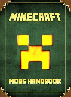Minecraft (Mobs Handbook) $0.99 #bestseller