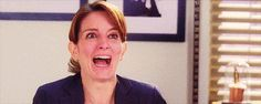 "When people ask you how you're doing: | Community Post: 27 Times ""30 Rock"" Perfectly Summed Up Finals Week"