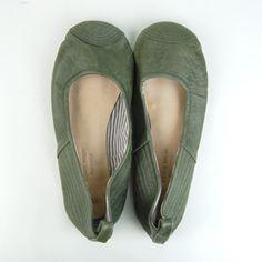 warang wayan Ballet slipper