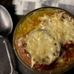 Venison pie (almost) like Mamma used to make - Cooksister   Food, Travel, Photography Cheese Toast Recipe, Comte Cheese, Classic French Onion Soup, Canadian Food, Canadian Recipes, Vegetarian Main Course, Spinach And Feta, Roasted Butternut, Jeanne