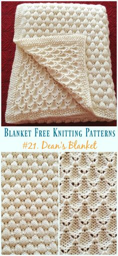 Easy Blanket Free Knitting Patterns To Level Up Your Knitting Skills - Knitting Pattern Knitting Ideas Knit 2020 Knitting Trend Baby Knitting Patterns, Baby Patterns, Knitting Patterns Free, Crochet Patterns, Free Pattern, Baby Blanket Knitting Pattern Free, Easy Blanket Knitting Patterns, Stitch Patterns, Easy Knitting