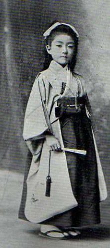 H.I.H.Princess Yasuko Yamashina-no-miya (山階宮安子女王殿下), 1901-1974