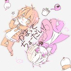 Look at meeee Chibi, Kagerou Project, Vocaloid, Kawaii Anime, Avatar, Anime Art, Rain, Fan Art, Manga