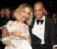 Beyonce accessorized her gown at the Grammies with $10 million worth of diamonds.