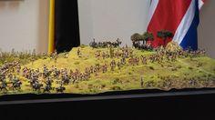 Recreaciones Históricas en miniatura: mayo 2011