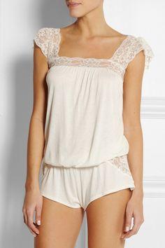 Stylish Pajamas - Sleepwear Sets, Chemises, Night Shirt