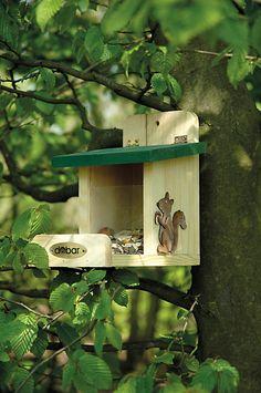 nistk sten vogelh user bauhaus meisenmensa meisenkn del vogelhaus ein designerst ck von. Black Bedroom Furniture Sets. Home Design Ideas