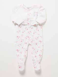 NBG FLORAL RMPR | Rompers | Baby | Best and Less