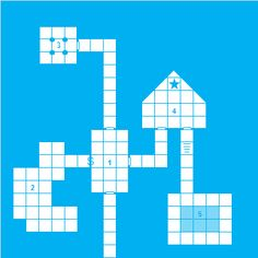 THE LAND OF NOD: Drawing Dungeon Maps in Excel - A Quick Tutorial