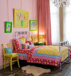 zauberhafte & stimmungsvolle bettwäsche von room seven - nicht nur für kinder.