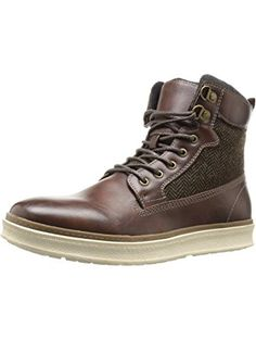 Call It Spring Men's Safforze Winter Boot, Brown, 8 D US ❤ Call It Spring