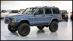 Lifted Cherokee XJ For Sale / Jeep Cherokee Lifted For sale / Davis AutoSports — Davis Autosports Modificaciones Jeep Xj, Jeep Xj Mods, Jeep Wrangler Lifted, Jeep 4x4, Jeep Cherokee Lift Kits, White Jeep Cherokee, Red Jeep, Blue Jeep, Jeep Cherokee Accessories