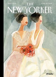 The New Yorker feat The Brides