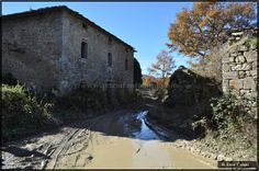 Marzana - Più che un semplice borgo - Paesi Fantasma