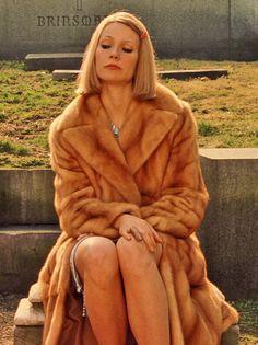 Margot Tenenbaum, The Royal Tenenbaums.