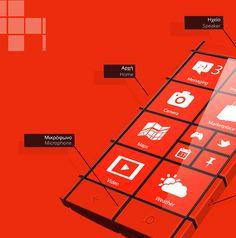 WP8 Concept Smartphone Looks Super Cool_11 @ GenCept
