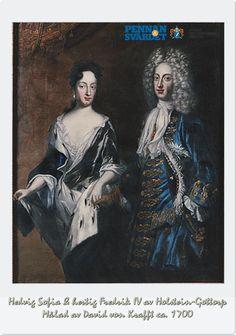 Karl XII sågs kanske ofta som skygg/blyg för sin samtid men tillsammans med sin kusin arrangerades så vilda tilltag att prästerna i staden höll mässa för att han skulle växa sig in i sitt ansvar istället för att vara som ett kungabarn. Sommaren 1698 befann sig kusinen hertig Fredrik IV av Holstein-Gottorp  i Stockholm i syfte att gifta sig med Karl XII:s syster – Hedvig Sofia. Berättelserna om deras framfart kallas gemensamt för det Holsteinska raseriet.